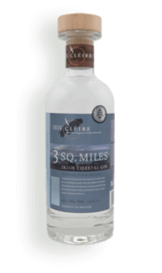 3 Sq Miles Gin