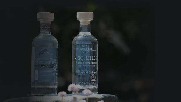Custom-Engraved Bottle