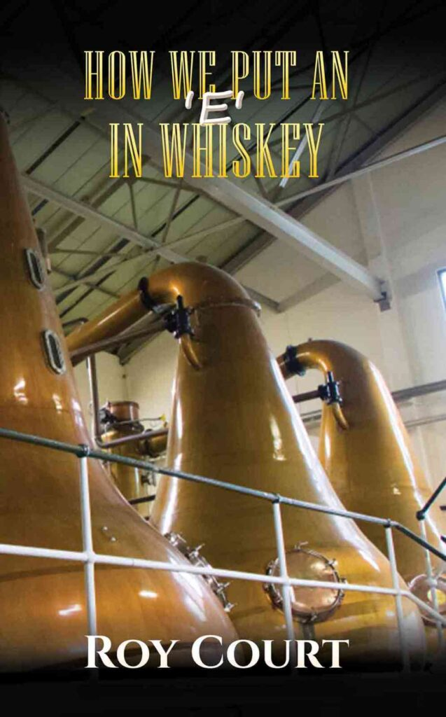 New Book on Irish Distilling by Roy Court